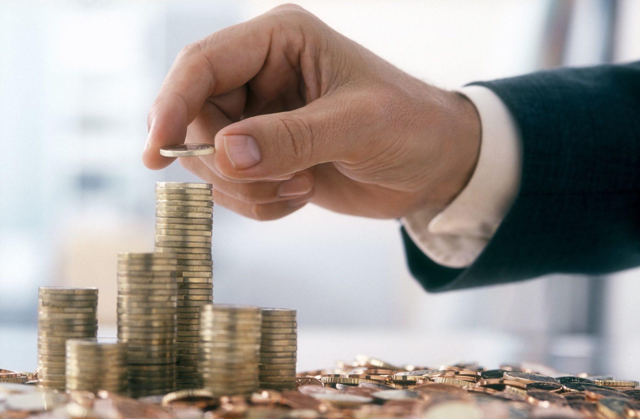 Créer un compte PAMM Investor
