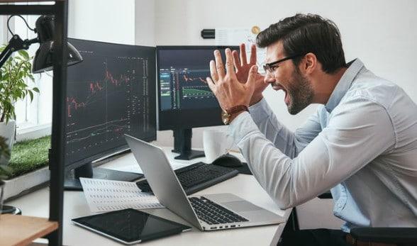 liberte robot de trading